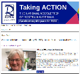 Taking Action | August 2020